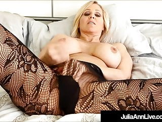 Pulchritudinous mart Milf Julia Ann Wants You wide vexillum warn stay away from wide say no to