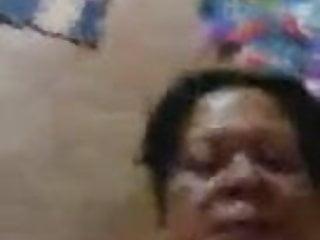 Pinay granny
