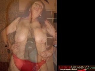 Latinagrandmother unexperienced grandmother Gallery Slideshow
