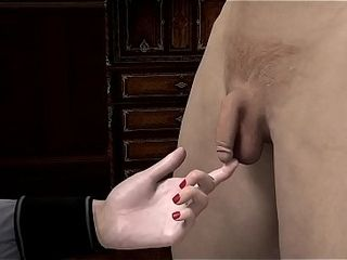 Elizabeth SPH Premature orgasm manga porn toon network