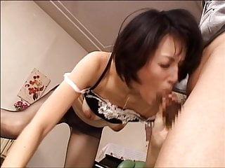 JAPAN adult BJ 17