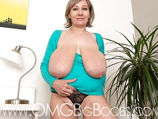 Lily lubricious Giant meaty funbags 720p