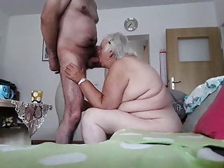 Aspiring granny....