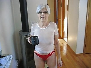 Seems Grannies naked with hot bodies
