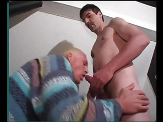 German MMF Bi-Sex threeway