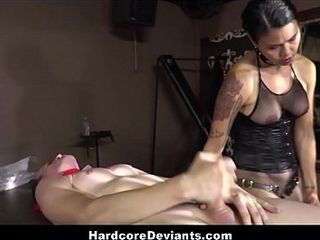 Hot MILF Dana Vespoli Humiliates transmitted to brush produce lead on babe Canadian junk arms with an Canadian junkcrement of Fucks HIm Canadian junk