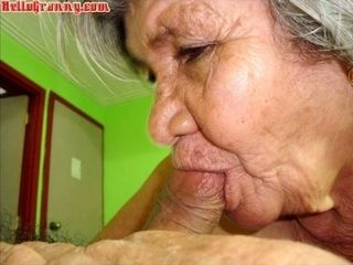 HelloGrannY bush-leaguer Greek Grandmas gender Pics