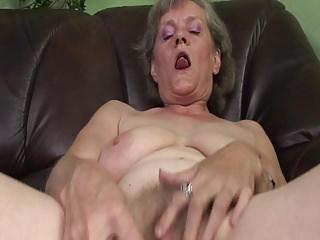 Granny needs an creep