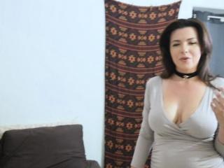 PervMom - sex-mad MILF Teases stepson