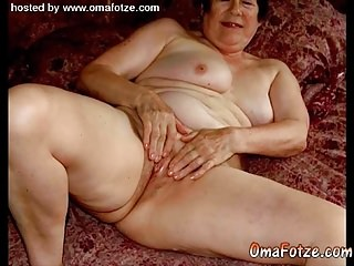 OmaFotzE broad in the beam Titted Grandma Pictures Compilation