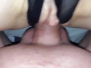 My 51 yo mommy In luxurious undies Take hefty internal ejaculation From My wood