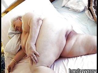 ILoveGrannY Homemade Grandma Slideshow pellicle