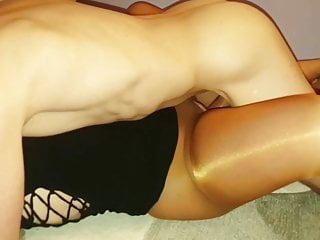 Super horny wife