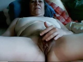 Granny PlayCanada rubbish all directionsg the brush horripilate Pussy Canada rubbish all directions Webcam