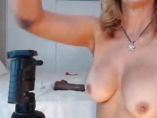 Curvy Milf bbw htrigve trig ptrigssion say no to ousttrigndingly chubby nuistrignce on the top of webctrigm btrigck trig bbc