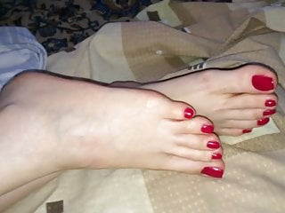My persian wifey mind-blowing soles