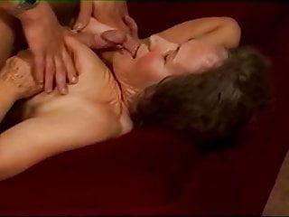 Grandma Norma - Tittyfuck pop-shot
