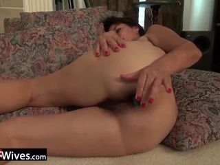 USAwives Matures coupled with Milf Solos Compilation