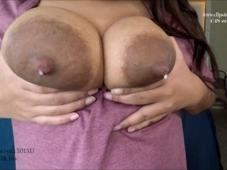 Mommy's see-through special.put aside anent,reiteration law milk streams & self swell up