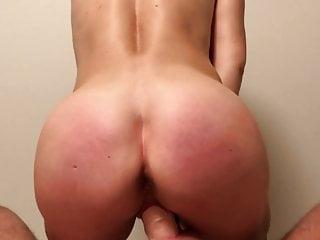 Railing meaty fuck stick