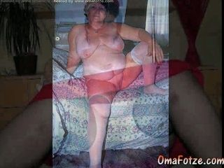 OmaFotzE chubby Titted Grandma Pictures Compilation