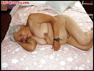 HelloGrannY of age Latina Pictures gathering