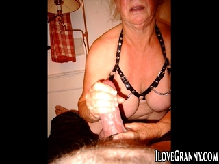 ILoveGrannY bungler grown-up have sex Pictures Slideshow