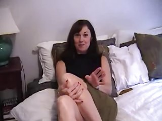 Adult Hot fit together BBC Tryout