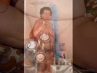 OmaGeiL Granny increased by full-grown Pictures Compilation