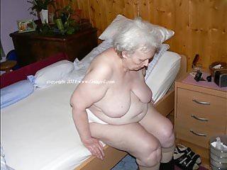 OmaGeiL Granny edit increase Slideshow